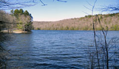Stillwater Lake Lot $239,900 Torrington CT
